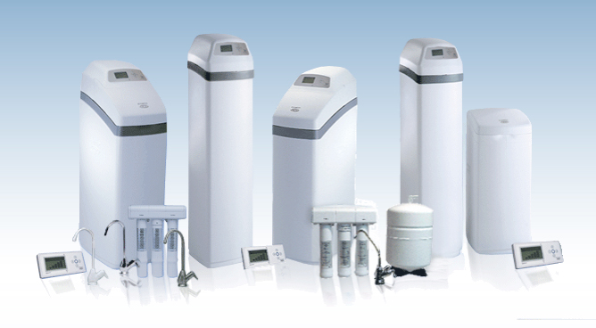 Water treatment eastern ontario water softeners and water for Eco friendly water systems for homes